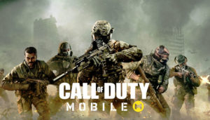 Enam Role Class Pada Call Of Duty Mobile