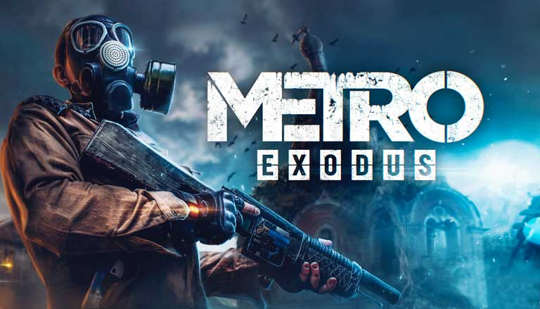 Review Lengkap Metro Exodus