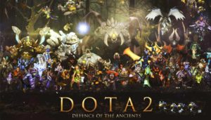 Dota 2 Game Paling Fenomenal Favorit Para Game Lovers