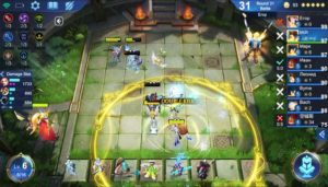 Mainkan Game Magic Chess Bang Bang Untuk Para Fans ML
