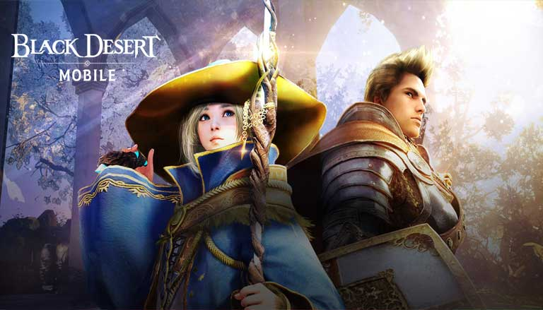 Tips Leveling Cepat Di Black Desert Mobile