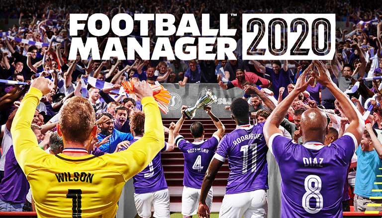 Cara Download Gratis Football Manager 2020