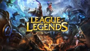 Cara Bermain Dan Gameplay Pada League Of Legends