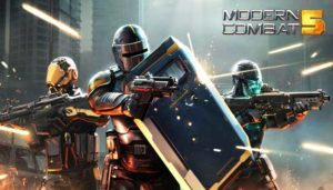 Tips Menang Mudah Di Game Modern Combat 5: Blackout