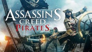 Assassin's Creed Pirates, Cara Mendownload Di Smartphone Dan PC