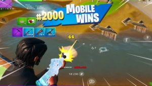 Fortnite Mobile Resmi Rilis Di Play Store Android