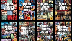 Misi Paling Sulit Di Game Grand Theft Auto Tahun 2020
