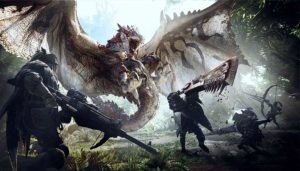 Tips Ampuh Main Monster Hunter World Khusus Pemula