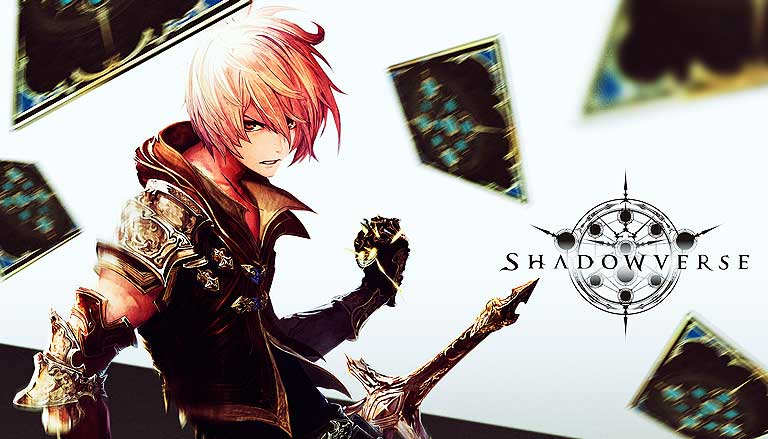 Cari Tahu Game Online PC Shadowverse Gratis