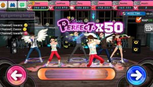 Tutorial Lengkap Cara Top Up Di Game Ayodance Mobile