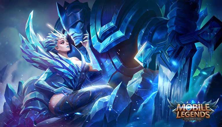 Hero Pencuri Lord Mobile Legends Terbaik