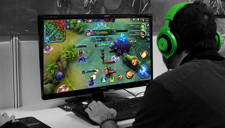 Cara Bermain Mobile Legends Bang Bang Di Pc Atau Laptop