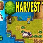 Harvest Town