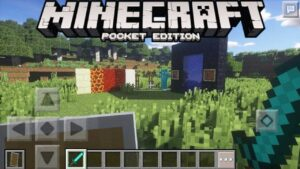 Panduan Cara Download Minecraft Pocket Edition Secara Gratis