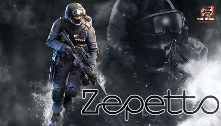 Cara Download Point Blank Zepetto Di PC