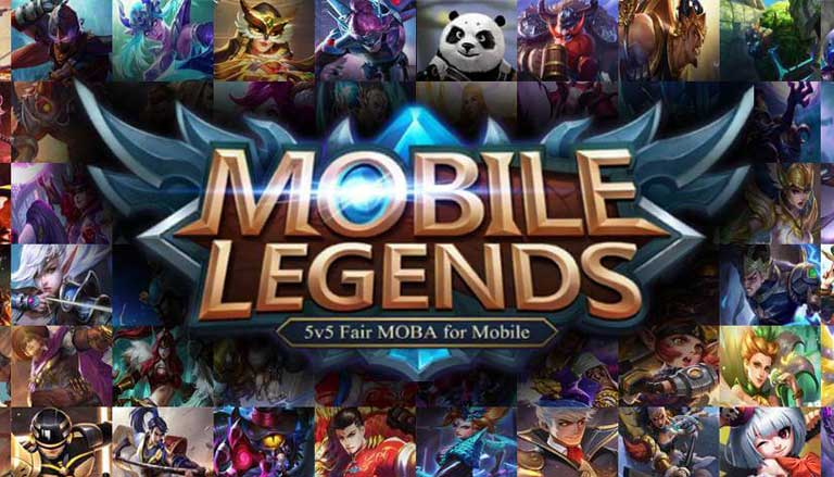 Trik Jitu Solo Ranked Di Mobile Legends, Savage!