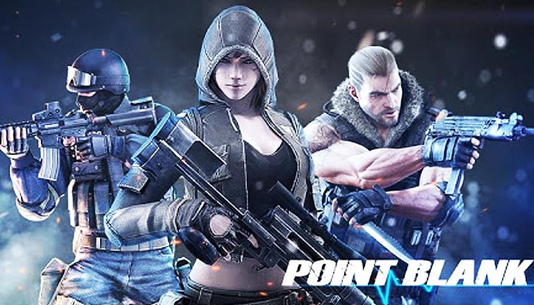 Download Point Blank Zapetto Dan Cara Membuat Akun