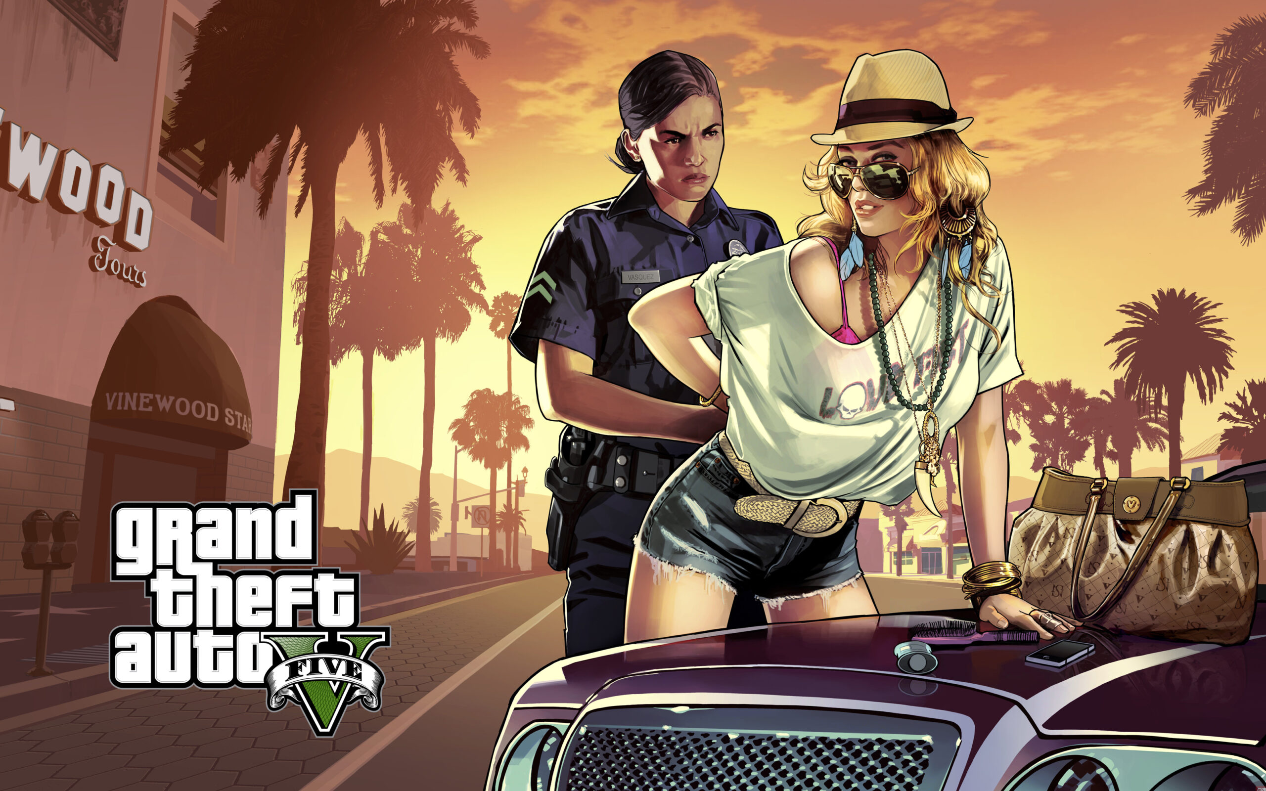 Download GTA V